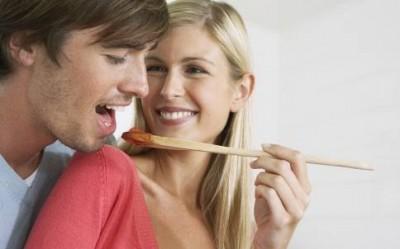 секс и кулинария