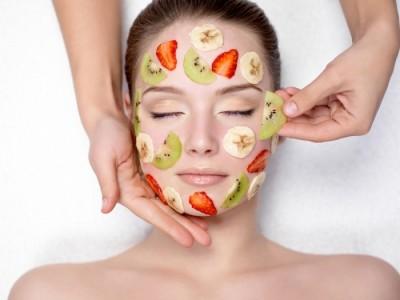 витаминизированные маски